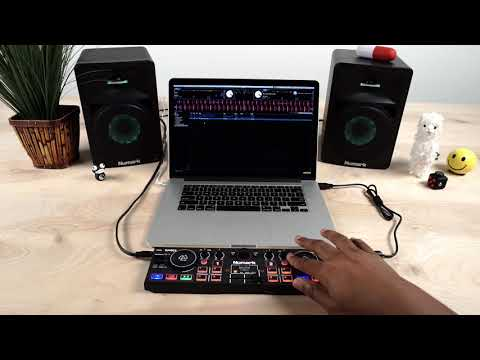 DJ2GO2 Tutorial