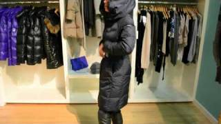 Holly Boutique Winter 2010 - ADD Jackets