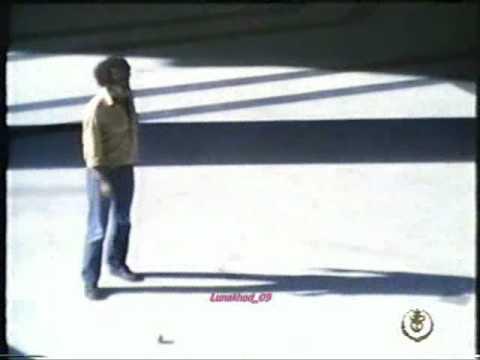 Local Rock DZ: Med Ali Allalou presente T34 suivit du clip Madir Walou (enhanced sound version)