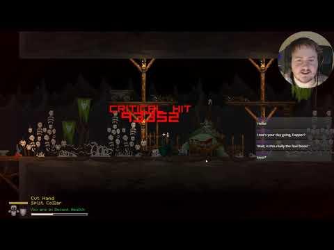 Game #424 - Regions Of Ruin [2/2] |