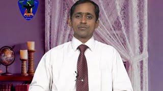Pastor. Sam. K. Mathai | Shubhsandeshtv