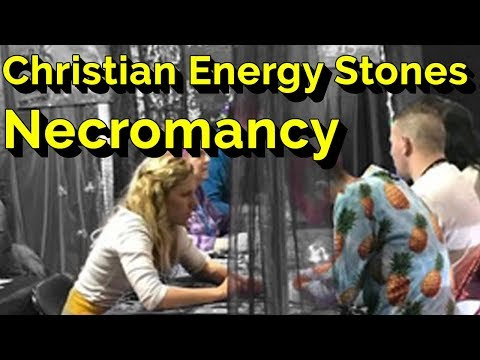 CHRISTIAN MINISTRY SPIRIT GUIDES AND ENERGY STONES APPROVED BY BETHEL CHURCH IN CA