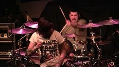 2011.04.19 Dismiss the Serpent - Words Become Outdated (Live in Bloomington, IL)