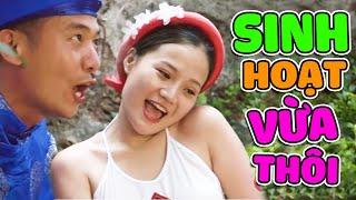"""Hài Dân Gian Việt Nam Mới Nhất """" SINH HOẠT VỪA THÔI FULL HD """" Phim Hài Việt Nam Hay Nhất 2021"""