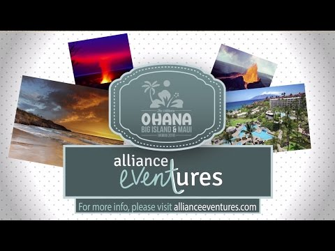 The Alliance 2018 Hawaii: Qualifications Explained - Say Aloha to Your Ohana!
