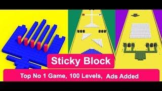Sticky Block