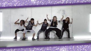 Dance Lesson: Girlz - LEGO Friends
