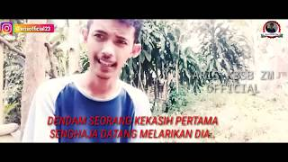 MANSYUR S - PELAMINAN KELABU | OFFICIAL MUSIC VIDEO LYRIC