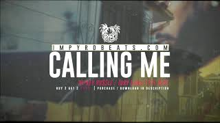 "[FREE] NIPSEY HUSSLE x TORY LANEZ TYPE BEAT 2019 - ""Calling Me"" (Prod.By @pyrobeats)"