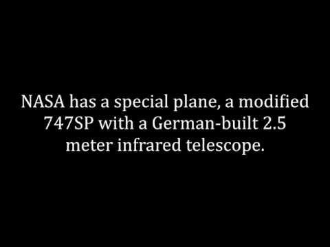 Comet ISON Being Looked At In Infrared For...