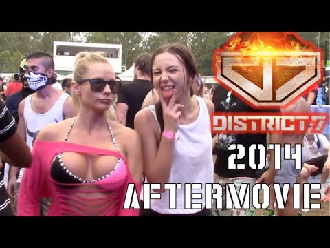 District 7 Festival 2014 Aftermovie