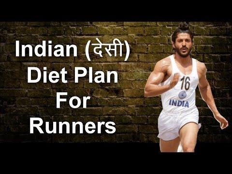 Runner's Diet Plan | रनिंग से पहले और बाद में क्या खाये | Improve your timings