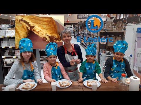 recette-du-croque-monsieur-chocolat-banane---atelier-cuisine---leclerc-st-brice-courcelles