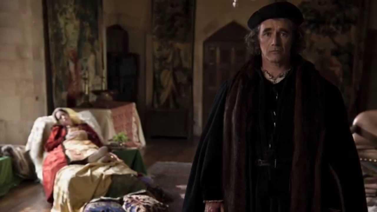 Download Designing Wolf Hall - an exclusive look behind the scenes of the BBC's Tudor drama