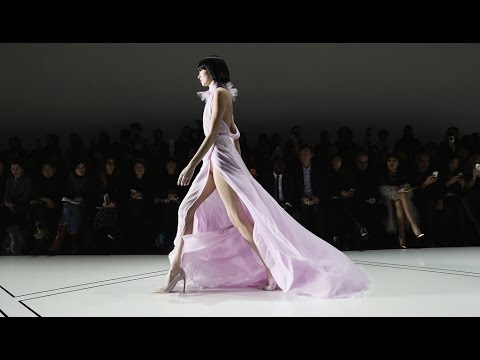 Ralph & Russo | Haute Couture Spring Summer 2017 Full Show | Exclusive