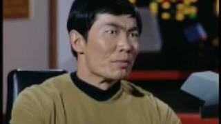 Star Trek-Trailer TOS-season 2 episode 6-the doomsday machine