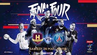 Nantes - PSG Handball : la bande-annonce