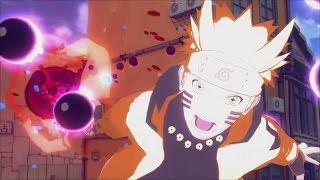 PS4「NARUTO-ナルト- 疾風伝 ナルティメットストーム4」最新プレイ動画 thumbnail