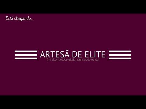 Artesã de Elite: Vender Artesanato de Verdade