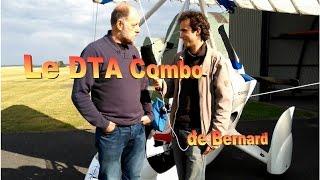 Le Pendulaire DTA Combo FC - 360°