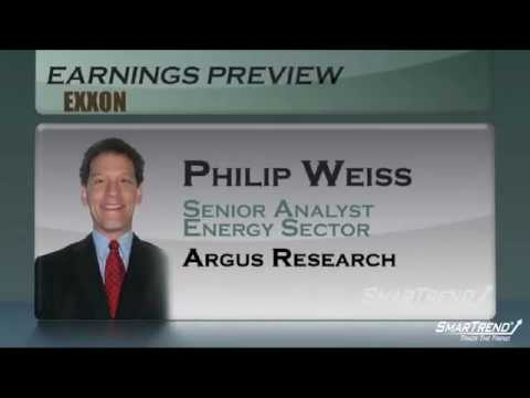 Exxon Earnings Guidance: Analyst interview with Philip Weiss on XOM
