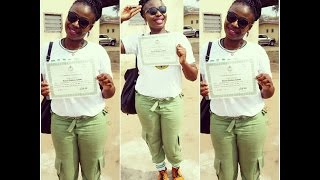 ♥NAIJA VLOG♥ : END OF NYSC SERVICE YEAR