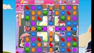 Candy Crush Saga Level 1096 (3 Stars)