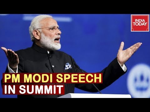 PM Modi Addresses Economic Summit In Russia, Reveals 50 Agreements Signed | Watch Live