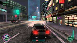 Midnight Club II - Tokyo Street Racer #1 - Shing (Complete) HD