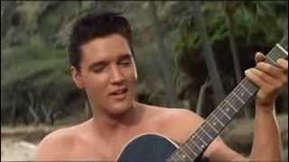 "Elvis Presley ""No More"" in ""Blue Hawaii"" (Hanauma Bay, Oahu, Hawaii)"