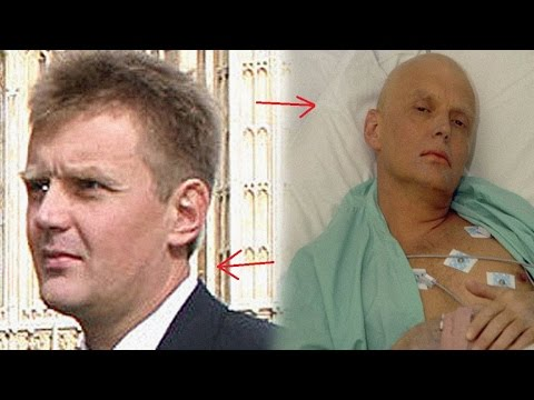 La Misteriosa Muerte del Espía Litvinenko-Ft. Enigma5