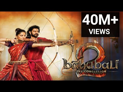 Download BAAHUBALI 2 THE CONCLUSION HINDI dubbed|latest new action movie 2020 | South Indian movies|बाहुबली