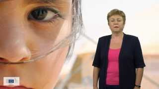 The world needs more humanity - World Humanitarian Day -Kristalina Georgieva
