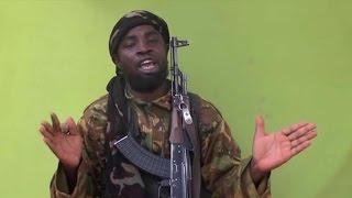 بوكو حرام في نيجيريا يبايع رسمياً تنظيم داعش