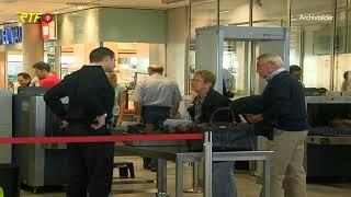 Spontane Impfungen am Flughafen möglich
