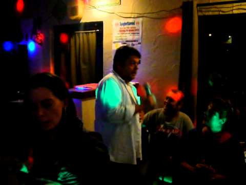 karaoke en vrienden 154
