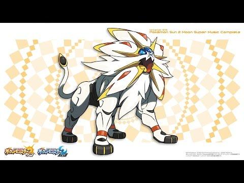 N's Farewell - Pokémon Sun & Moon Style Music