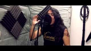 Queensryche - Queen of the Reich (Vocal Cover)