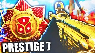 prestige mode black ops 4