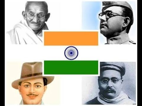indian independence movement 1857 to 1947