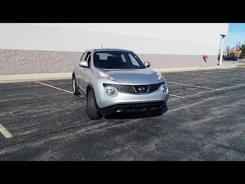 2014 Nissan Juke Niles, Skokie, Chicago, Evanston, Park Ridge, IL SP10671