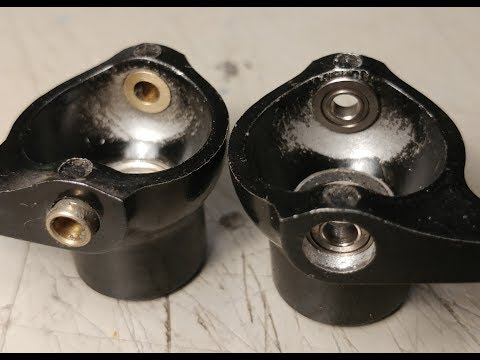 TF2 Yota 1 only Steering Knuckle Bearing mod READ Description......