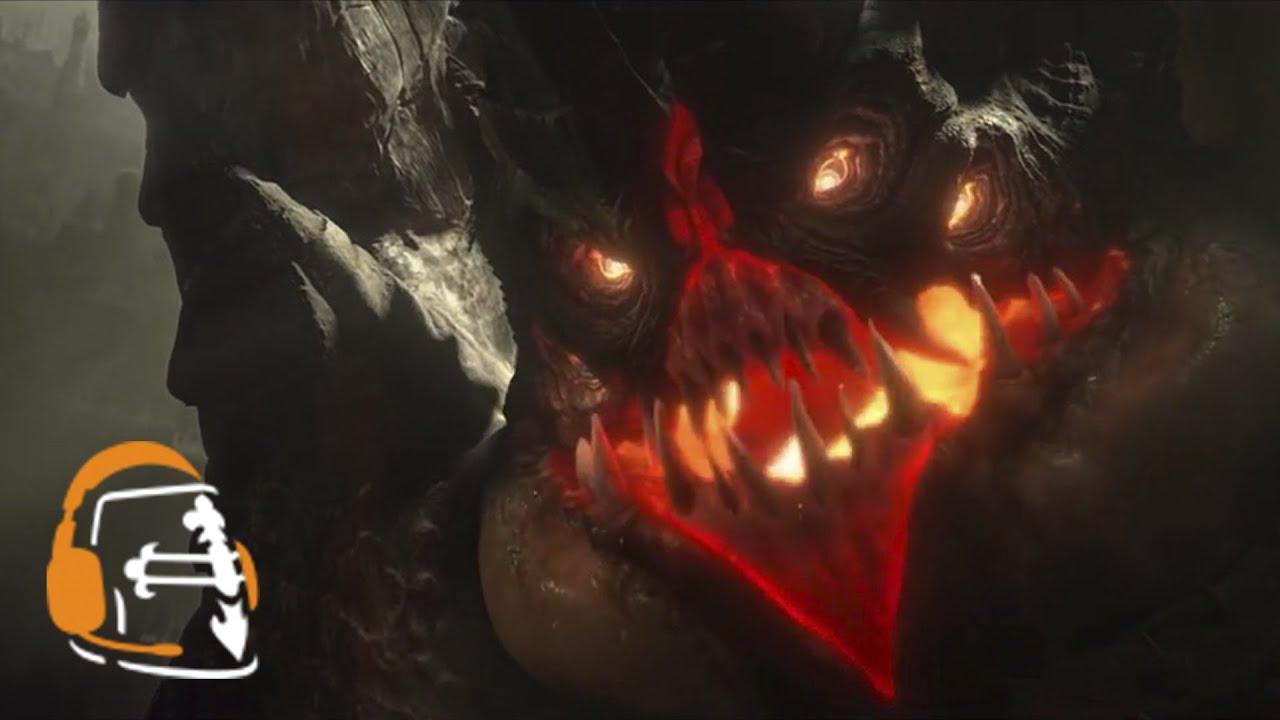Предыстория Diablo, часть 2