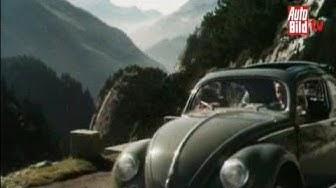 60 Jahre VW - Reise im Käfer Teil 1/2