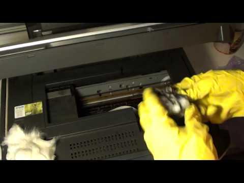 Купить самостоятельная чистка струйных принтеров выборе термобелья забудьте