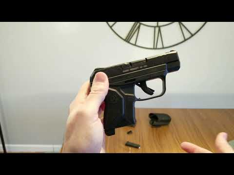 Ruger LCP 2 review, pocket or ankle carry