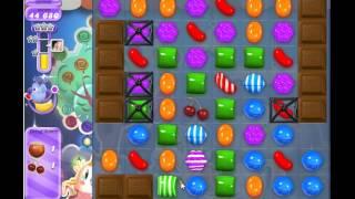 Candy Crush Saga Dreamworld Level 62 No Boosters 3 Stars