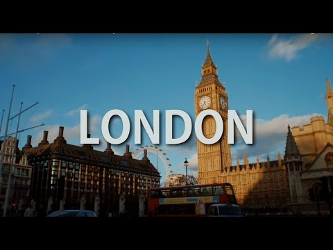 London - Popular Cities - Wiki Videos by Kinedio