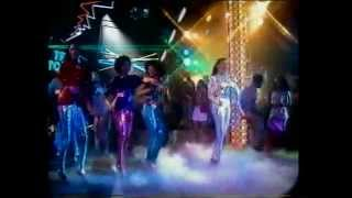 Sister Sledge - Reach Your Peak (1980)