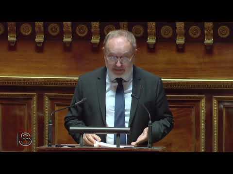 Mon intervention du 14 octobre proposition de loi Recours des parlementaires pour excès de pouvoir